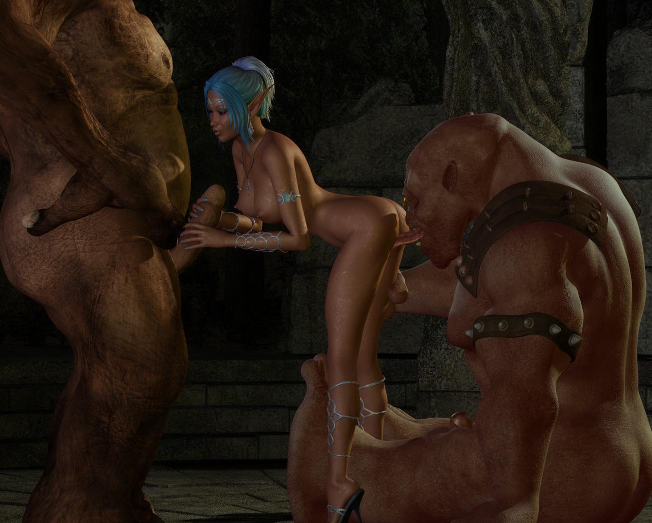 Elf gir sex hentay sexi girls