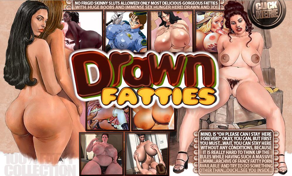 Black Bbw 3d Porn